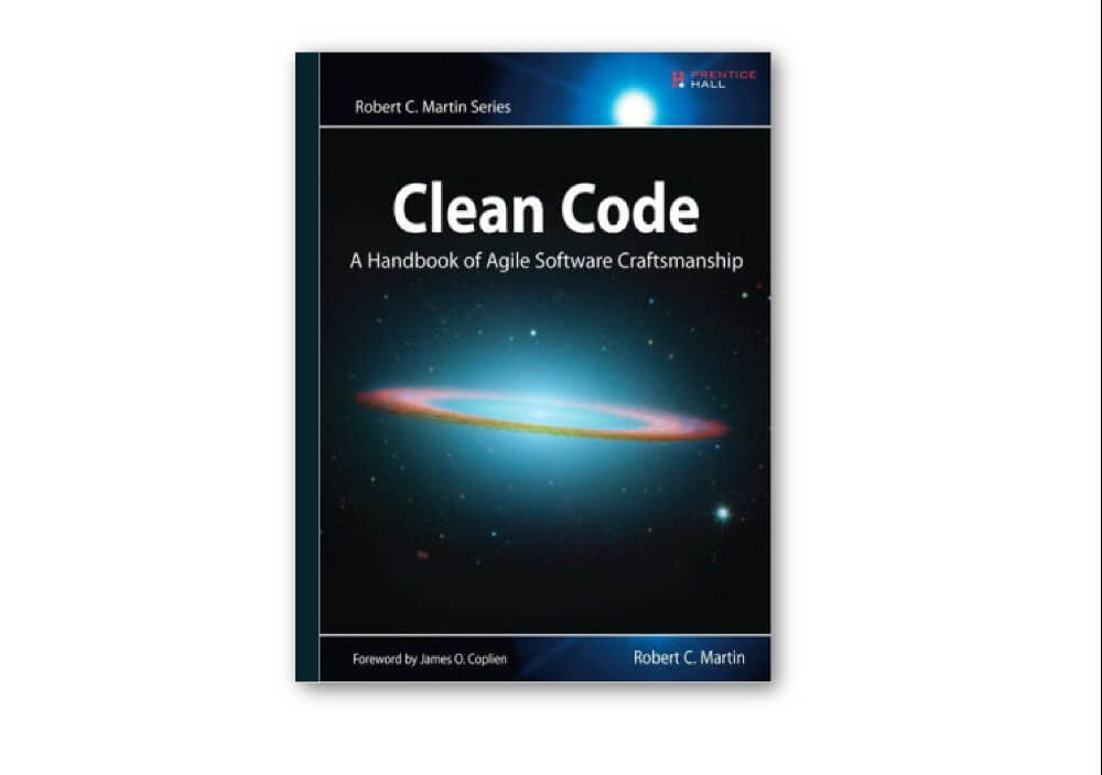 Book Review: Clean Code. A Handbook of Agile Software Craftsmanship by Robert C. Martin