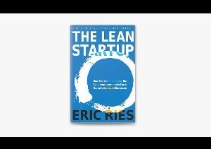 Book Review: The Lean Startup