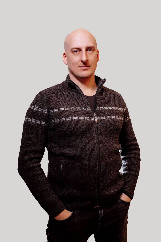 Valentin Full Stack Developer