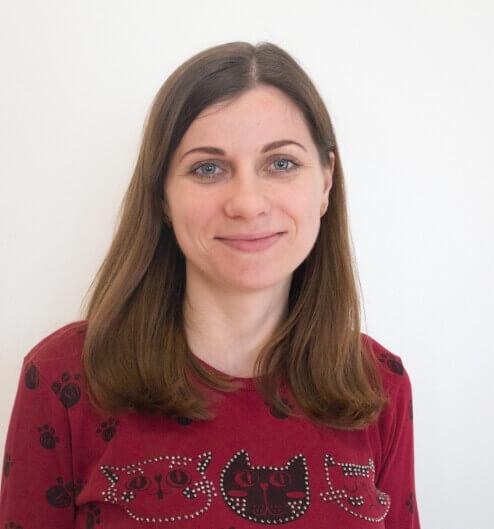 Mariya Full Stack Developer