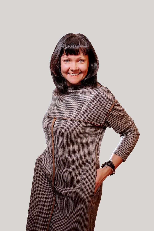 Irina HR Generalist