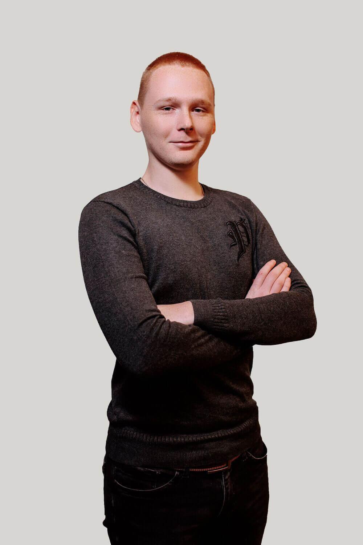 Maxsim Full Stack Developer