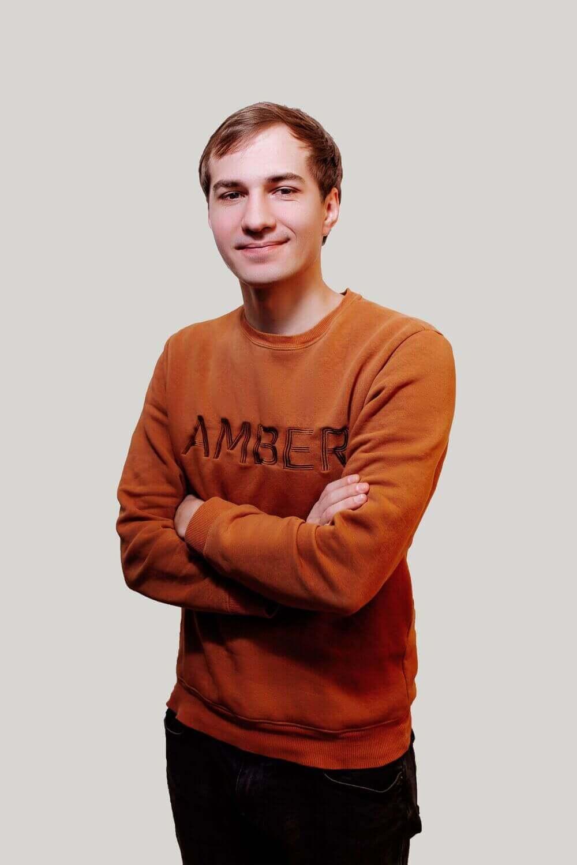 Alexandr Full Stack Developer
