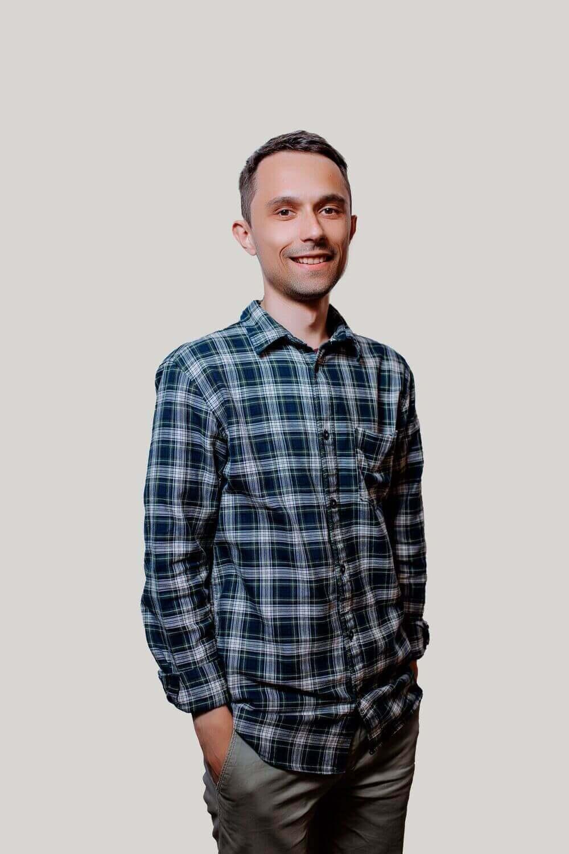 Alexander Full Stack Developer