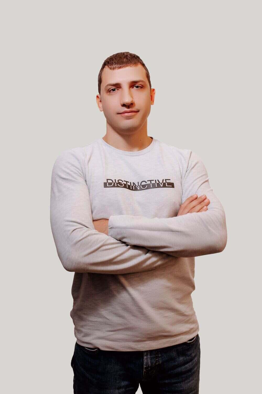 Aleksey Head of Development
