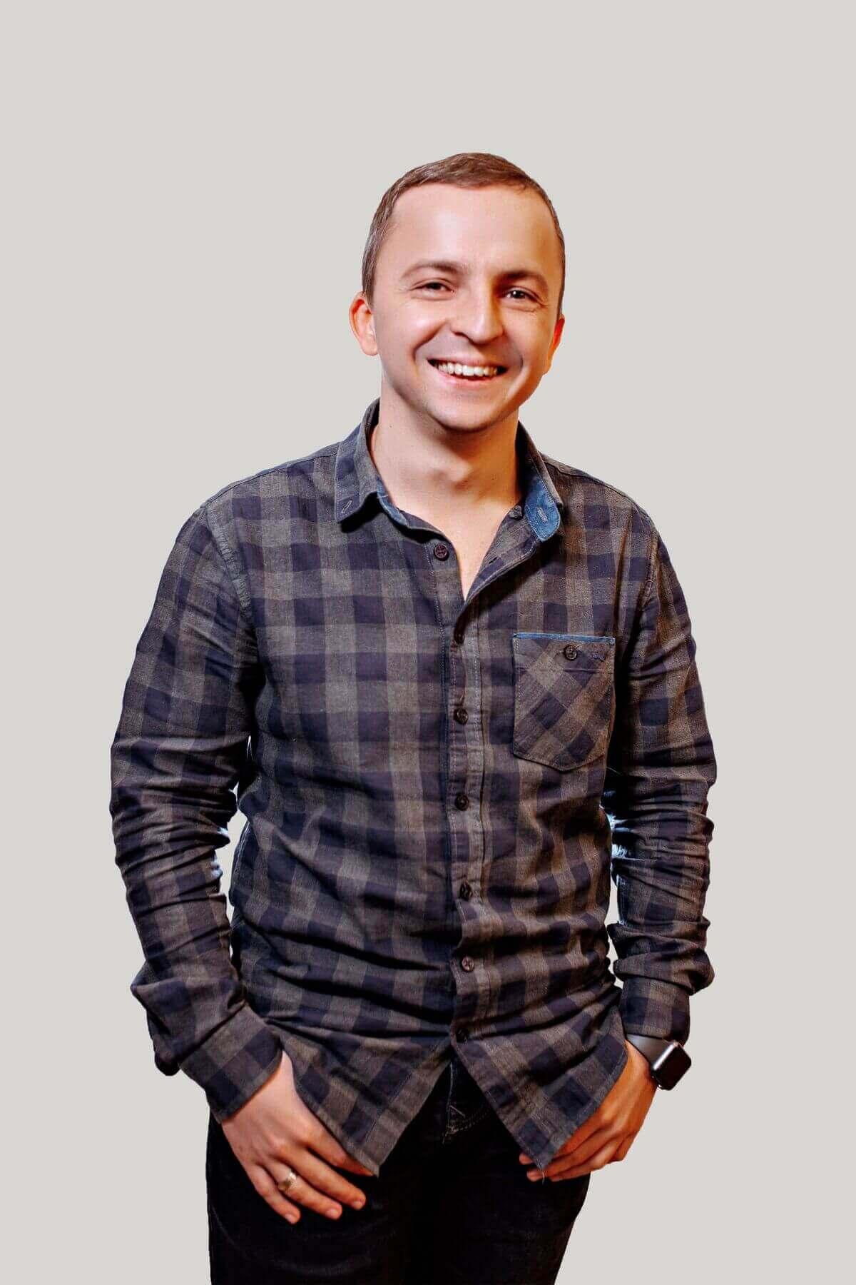 Anton CEO, Co-Founder